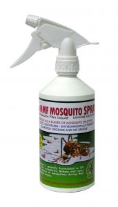 MMF LIQUID SPRAY (CL-115-500ML)