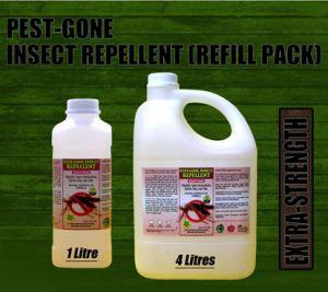 PEST-GONE INSECT REPELLENT (Refill 1L) EM-1096-R-1