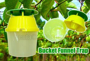 Bucket Funnel Trap EM-3602