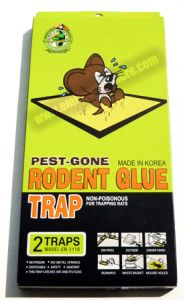 EN-1119 Rat Glue Traps